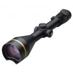 Прицел Leupold VX-3L 4.5-14x56mm (67900) Side Focus German-4, матовый
