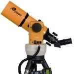 Телескоп iOptron SmartStar-G-R80 Cosmic Orange